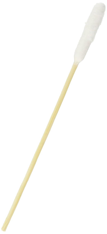 BambooStick Nettoyant à oreilles pour animaux, paquet de 50 09-1175