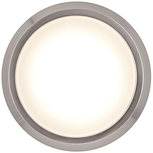 New Round Flush Mount Thin Ceiling Light | LED Disc Shaped Thinnest ...
