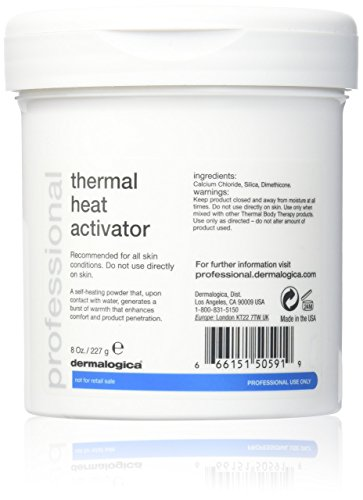 Dermalogica Thermal Heat Activator, 8 ()