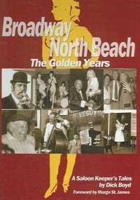 Broadway North Beach: The Golden - Beach Broadway