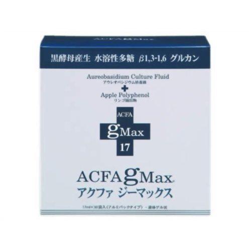 アクファジーマックス アルミパックタイプ 17g×30袋 B001L292Z0