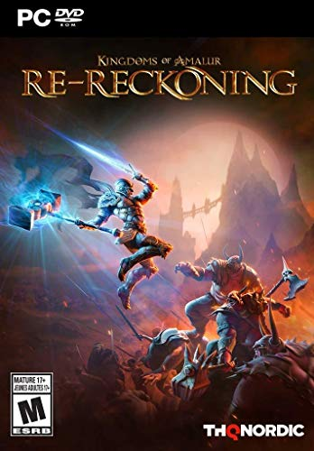 Kingdoms of Amalur Re-Reckoning – PC Standard Edition
