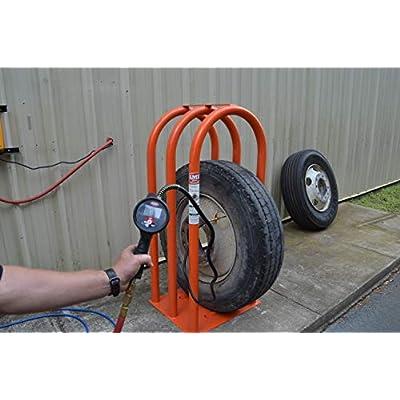 AME 24867 Digital Tire Inflator (Accu-Flate XL): Automotive