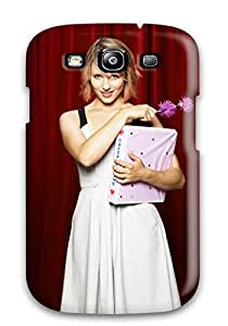 New Style Case Cover DIaHekN2759LbJMm Dianna Agron 5 Compatible With Galaxy S3 Protection Case