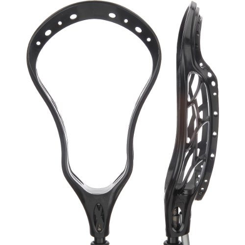 WARRIOR Revo 2 X Unstrung Head, Black