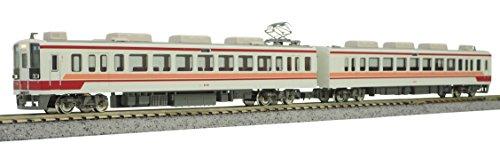 グリーンマックス Nゲージ 会津鉄道6050系 2両編成セット 動力無し 30671 鉄道模型 電車の商品画像