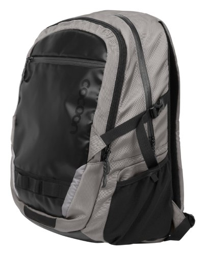 Cocoons CBP750GY Backpack, up to 17 inch laptop, 19.75 x ...