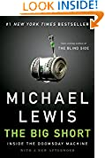 Michael Lewis (Author) (2210)  Buy new: $15.95$9.18 322 used & newfrom$1.30