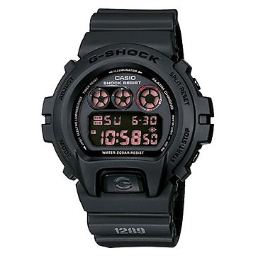 G-Shock 6900 Military Watch
