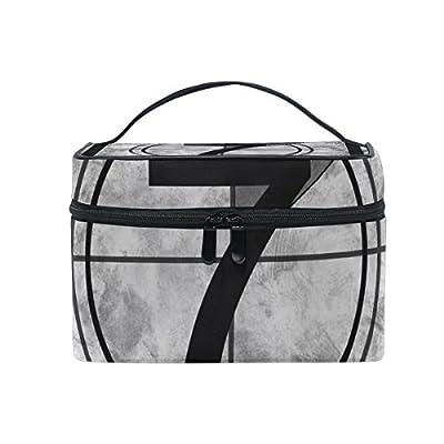 03395d569260 durable service ALIREA Film Countdown 7 Cosmetic Bag Travel Makeup ...