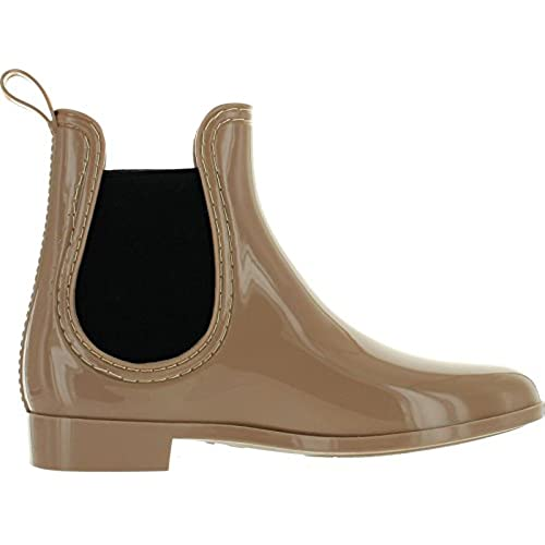 free shipping New Women's Chelsea Almond Toe Elastic Rubber