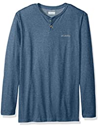 Men's Thistletown Park Big & Tall Henley