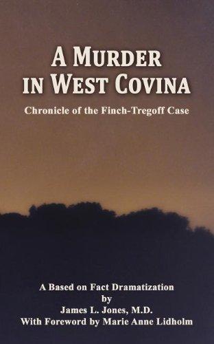 A Murder in West Covina - West Covina