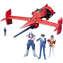 "Bandai Hobby Sword Fish II ""Cowboy Bebop"", Bandai Action Figure"
