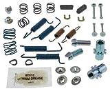 Carlson Quality Brake Parts 17407 Drum Brake
