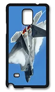 Adorable F22 Sound Barrier Hard Case Protective Shell Cell Phone HTC One M8