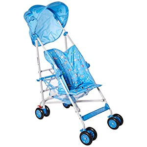 Mothercare Jive Stroller – Galaxy