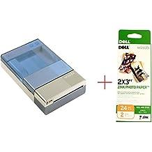 Dell Wasabi PZ310 Blue Mobile Photo Printer (00001)