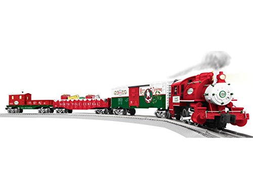 Lionel Trains Santa's Helper O Gauge Ready to Play for sale  Delivered anywhere in USA