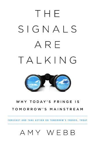 Signals Are Talking Tomorrows Mainstream product image