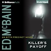 Killer's Payoff: 87th Precinct, Book 6 | Ed McBain