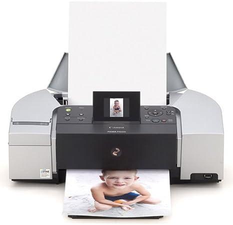Canon PIXMA iP6220D - Impresora de Tinta (CD-ROM, A4, Cartulina ...