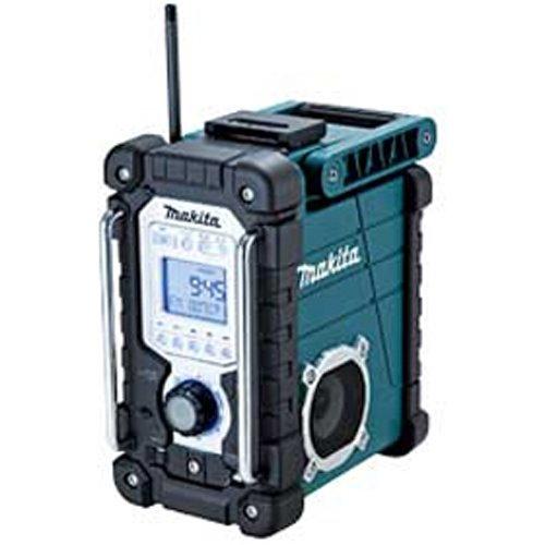 マキタ 充電式ラジオ (本体のみ/バッテリー充電器別売) 青 MR103 B009RBCWTA