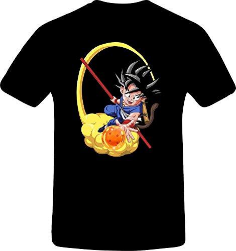 Dragon Ball Quality Custom Tshirt