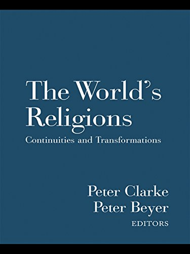 The World's Religions: Continuities and Transformations Pdf