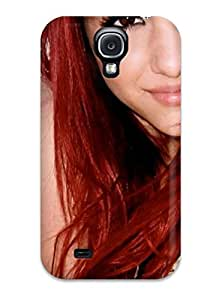 Fashion Design Hard Case Cover/ ERBQXHP4972LduEh Protector For Galaxy S4