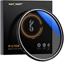 偏光フィルター 超薄型CPLフィルター 偏光・PLフィルター 撥水 防汚 K&F Conceptメーカー直営店