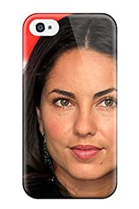 Iphone 4/4s Case, Premium Protective Case With Awesome Look - Barbara Mori 5763642K33479277