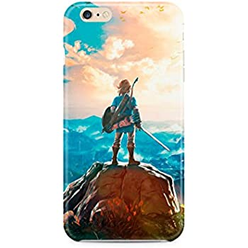 Amazon.com: The Legend of Zelda for Iphone 5 5s SE Hard