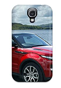 New Design Shatterproof HFZPMDD26149YXzZf Case For Galaxy S4 (range Rover Evoque 5)