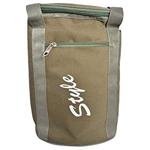 Ind Style 3 Round Lunch Bag