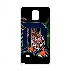 Cool-Benz detroit tigers logo Phone case for Samsung galaxy note4