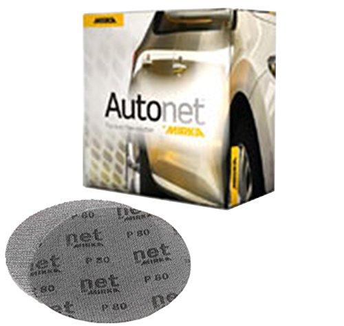 Mirka AE23205081 Autonet 5 Mesh Grip Disc