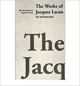The works of jacques lacan roger kennedy bice benvenuto jacques the works of jacques lacan roger kennedy bice benvenuto jacques lacan 9780312889562 amazon books fandeluxe Gallery