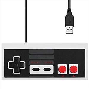 Tomee NES Retro Classic Controller