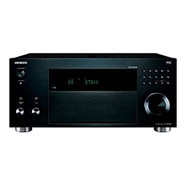 Onkyo TX-RZ920 THX-Certified 9.2 Channel Network A/V Receiver