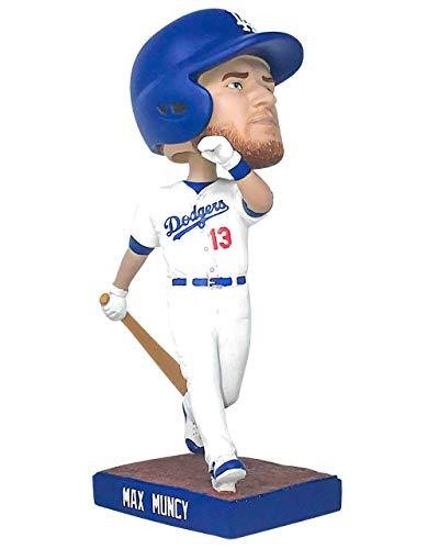 SGA Products Max Muncy Bobblehead Dodgers