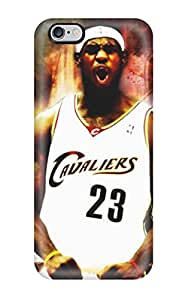 Hot 2659112K576078004 cleveland cavaliers nba basketball (14) NBA Sports & Colleges colorful iPhone 6 Plus cases