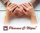 Pharma-C-Wipes 70% Isopropyl Alcohol Wipes