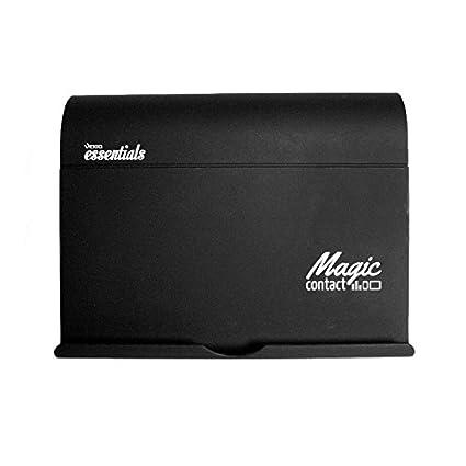 Vexia Magic Contact - Altavoz de proximidad y soporte, sin cables, negro: Amazon.es: Electrónica
