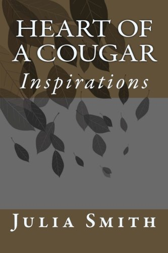 Heart of a Cougar: Inspirations PDF