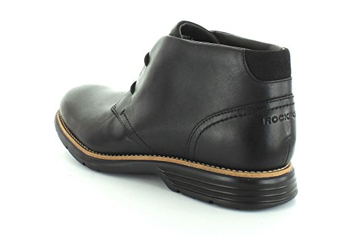 Rockport Mens Total Motion Desert Boot Nero