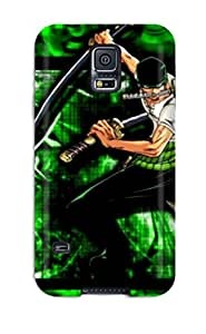 Galaxy Case Cover Fashionable Galaxy S5 Case One Piece Episodess