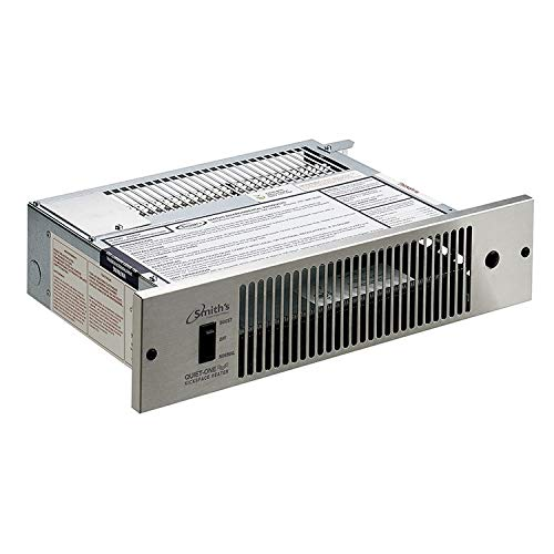 11,995 BTU Toekick Heater (Not Electric)