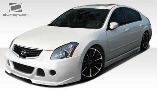 2007-2008 Nissan Maxima Duraflex VIP Body Kit - 4 Piece