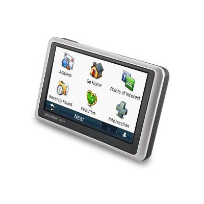 Amazoncom Garmin Nüvi T GPS Navigation System Cell Phones - Gps amazon com